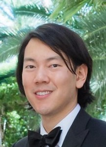 Dr. Eric Lu