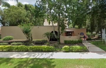 Central Florida Pulmonary Group, P.A. Jasmine Road Office